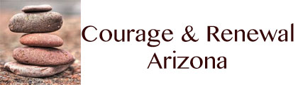 Courage & Renewal Arizona
